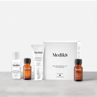 Medik8 CSA Philosophy Kit Eye Edition Набор Философия CSA Глаза  фотография